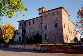 Il Castello di Genola