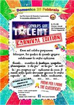 Genola's Got talent 2017