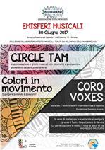 EMISFERI MUSICALI 2017