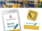 spazio scuola APP